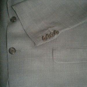 EUC Ralph Lauren silk wool sport coat